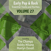Early Pop & Rock Hits, Essential Tracks and Rarities, Vol. 27 de Various Artists