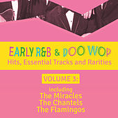 Early R 'N' B & Doo Wop Hits, Essential Tracks and Rarities, Vol. 3 by Various Artists