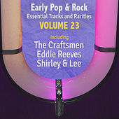 Early Pop & Rock Hits, Essential Tracks and Rarities, Vol. 23 de Various Artists