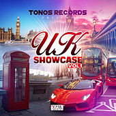 UK Showcase Vol. 1 de Various Artists