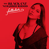 The Black Cat Neighbourhood de Fallulah