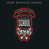 School Daze by Various Artists