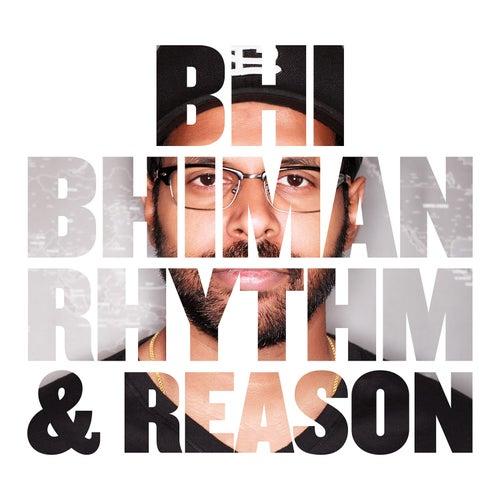 Rhythm & Reason by Bhi Bhiman