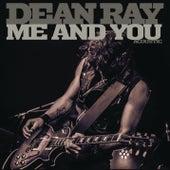Me and You de Dean Ray