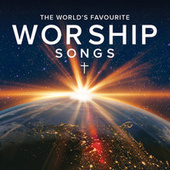 The World's Favourite Worship Songs de Various Artists