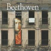 Beethoven - Cuartetos de cuerda by Orquesta Lírica de Barcelona