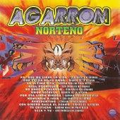Agarron Norteño by Various Artists