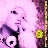 Underground People, Vol. 8 (House Fine Selection) di Various Artists