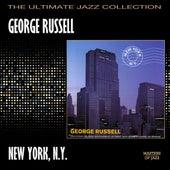 New York, N.Y. by George Russell