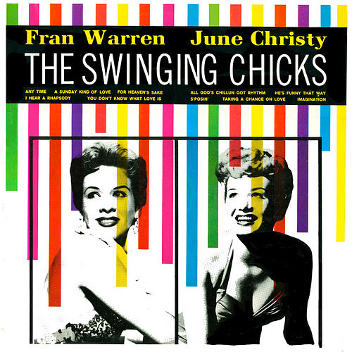 The Swinging Chicks (Special Edition) by Fran Warren