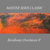 Master Series Classic - Berühmte Ouvertüren Il by Hamburg Rundfunk-Sinfonieorchester