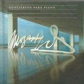 Mozart - Concertos para Piano de Maurizio Pollini