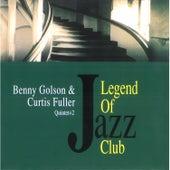 Legend of Jazz Club by Benny Golson