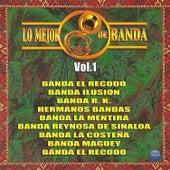 Lo Mejor de Banda, Vol. 1 de Various Artists