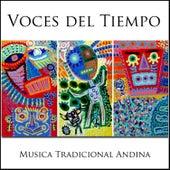 Voces del Tiempo - Musica Tradicional Andina de Vientos Del Sur