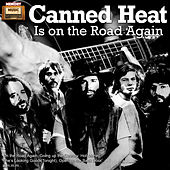 Canned Heat Is on the Road Again de Canned Heat