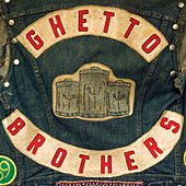Power Fuerza by Ghetto Brothers