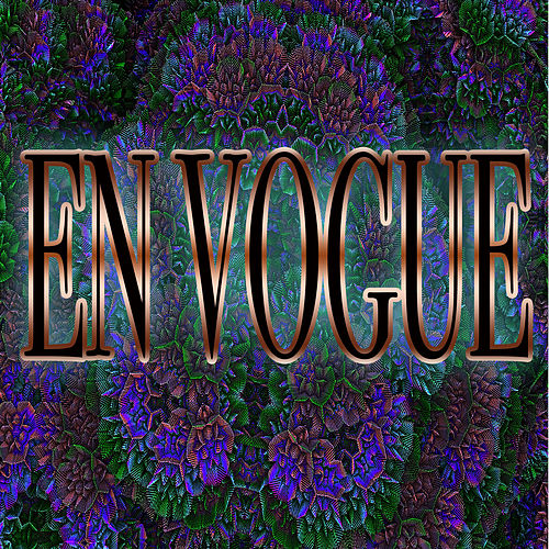 Rufftown Presents En Vogue by En Vogue