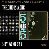 5 By Monk By 5 de Thelonious Monk