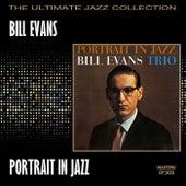 Portrait In Jazz de Bill Evans Trio