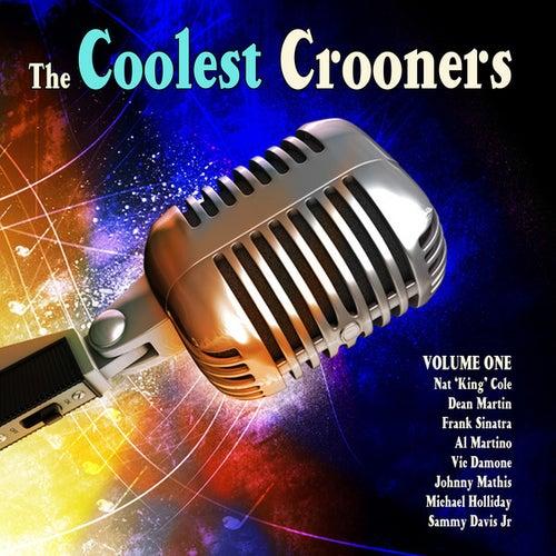 The Coolest Crooners Volume 1 de Various Artists