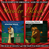 The Music Of Lecuona And This Night Was Made For Love by Stanley Black
