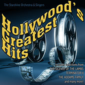 Hollywood's Greatest Hits by Various Artists