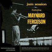 Jam Session Featuring Maynard Ferguson de Maynard Ferguson
