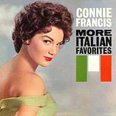 More Italian Favourites by Connie Francis