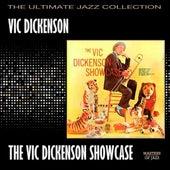 Vic Dickenson Showcase by Vic Dickenson