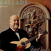 Ballads With Guitar by Burl Ives