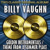 Golden Instrumentals/Theme From A Summer Place by Billy Vaughn