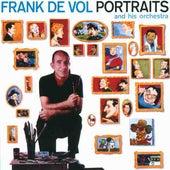 Portraits by Frank DeVol