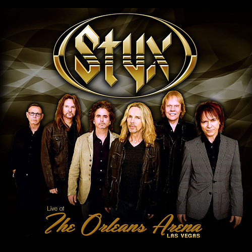 Live At the Orleans Arena, Las Vegas (Live) by Styx