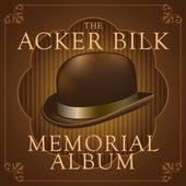 The Acker Bilk Memorial Album de Acker Bilk