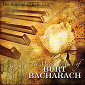 The Magical Music Of Burt Bacharach by The Starlight Orchestra