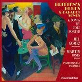 Britten´s Blues & Cabaret Songs by Jill Gomez