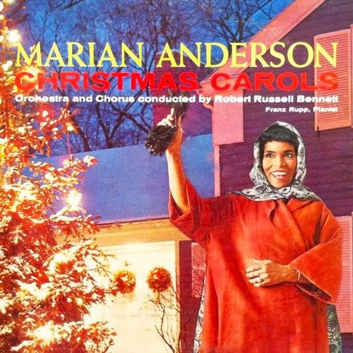 Christmas Carols by Marian Anderson