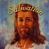 Salivation by Terry Allen