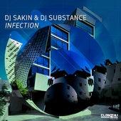 Infection by DJ Sakin
