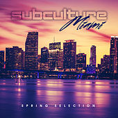 Subculture Miami Spring Selection von Various Artists