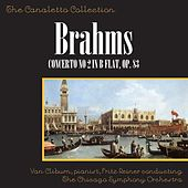 Johannes Brahms: Concerto No. 2 In B-Flat, Op. 83 by Various Artists