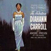 The Fabuolous Diahann Carroll by Diahann Carroll