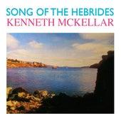 Songs Of Robert Burns by Kenneth McKellar