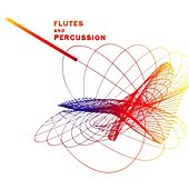 Flutes And Percussion by Hal Mooney