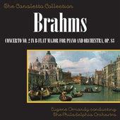 Concerto No. 2 In B-Flat Major For Piano And Orchestra, Op. 83 von Rudolf Serkin