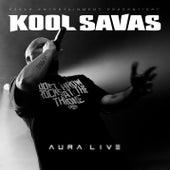Aura Live von Various Artists
