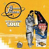 Intergalactic Soul by DJ Spinna