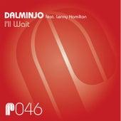I'll Wait by Dalminjo