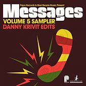 Papa Records & Reel People Music Present: Messages, Vol. 5 Sampler (Danny Krivit Edits) von Various Artists